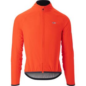Giro Chrono Expert Rain Jacket Men vermillion